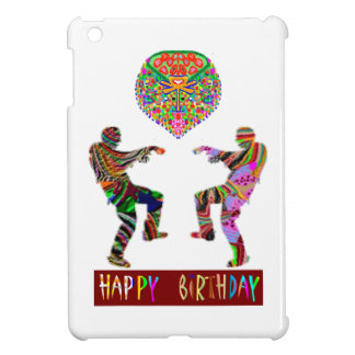 Happy Birthday Dance Cover For The iPad Mini