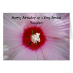 Happy Birthday Daughter Cards