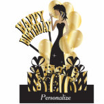 """Happy Birthday Diva Girl 