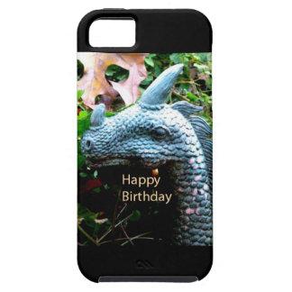 Happy Birthday Dragon Serpent iPhone 5 Covers