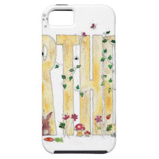 Happy Birthday -Fairy Woodland iPhone SE/5/5s Case