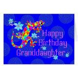 Happy Birthday for Girls Cards