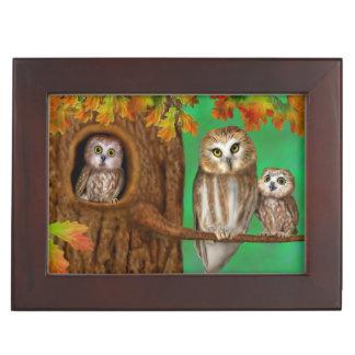 Happy Birthday from Owl of us! Memory Box