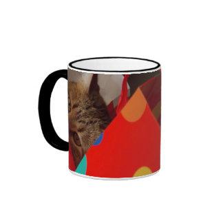 Happy Birthday! from the Cat Mug