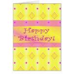 Happy Birthday Fun Greeting Cards