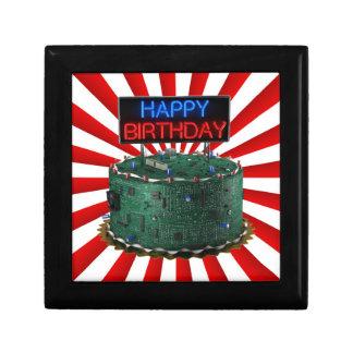 Happy Birthday, Geek Gift Boxes