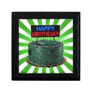 Happy Birthday, Geek Trinket Box