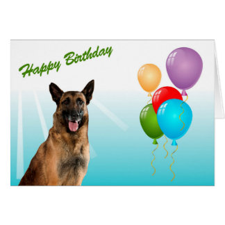 Happy Birthday German Shepherd | www.pixshark.com - Images ...
