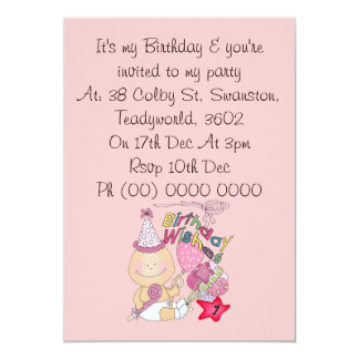 Happy Birthday Wishes Invitations Announcements Zazzle 1 Year Happy Birthday Wishes