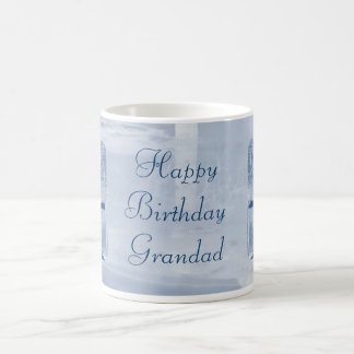 Happy Birthday Grandad Mug