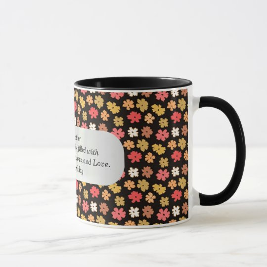 Happy Birthday Grandmother Coffee Mug
