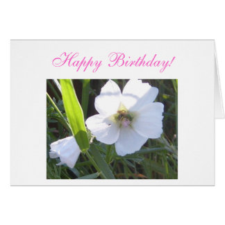 Happy Birthday!-Greeting Card-Personalized Card