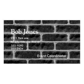 Happy Birthday Grunge Graffiti Set Double-Sided Standard Business Cards (Pack Of 100)