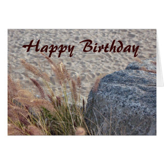 Happy Birthday Happy Birthday Card