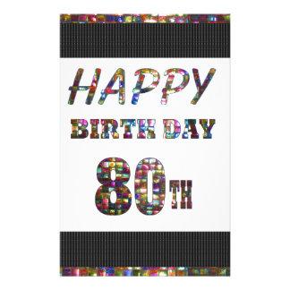 happy birthday happybirthday  designs stationery