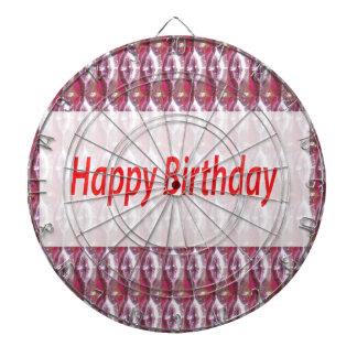 HAPPY Birthday HappyBirthday Gifts Greetings FUN Dart Board