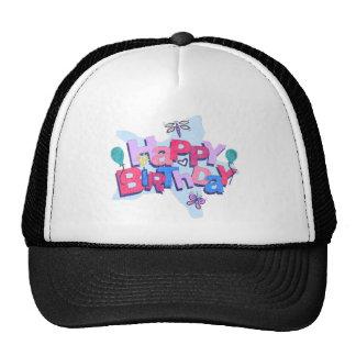 Happy Birthday Hat