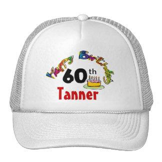 Happy Birthday Hat template