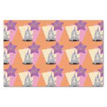 Happy Birthday Hippo Tissue Paper
