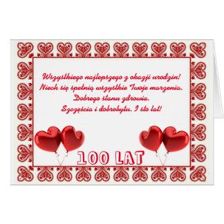 Alles gute geburtstag polnisch