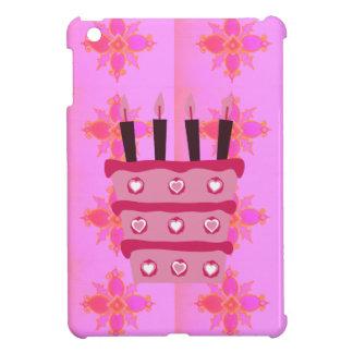 Happy Birthday iPad Mini Case