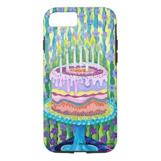 Happy Birthday iphone case. iPhone 8/7 Case