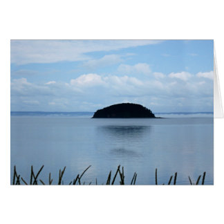 Happy Birthday-Isle in the Mist Card