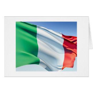 HAPPY BIRTHDAY ITALIAN BUON COMPLEANNO CARD