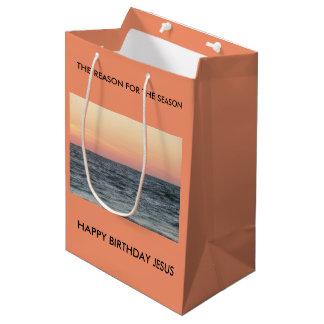 HAPPY BIRTHDAY JESUS! GIFT BAG
