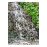 Happy Birthday -  Joggins Waterfall Greeting Card