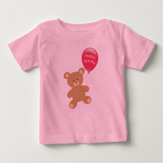 Happy Birthday kids T-shirt