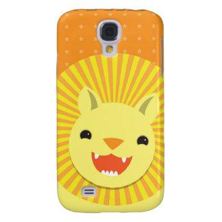 Happy Birthday LION Galaxy S4 Cases