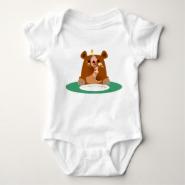 Happy Birthday, little bear!! T-shirts