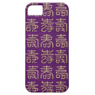 Happy Birthday (Long Life) iPhone SE/5/5s Case