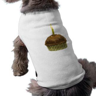 Happy Birthday Muffin Shirt