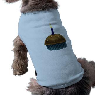 Happy Birthday Muffin Tee