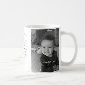 Happy Birthday Mum / Mothers Day Womans Gift Coffee Mug