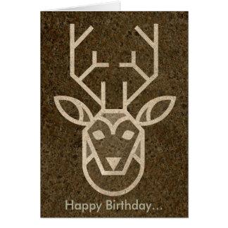 Happy Birthday...my dear Card