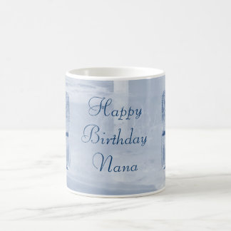 Happy Birthday Nana Mug
