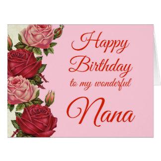 Happy Birthday Nan Cake Images