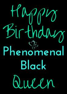 happy birthday black queen Black Woman Birthday Cards | Zazzle happy birthday black queen