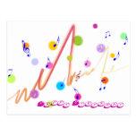 Happy Birthday Post Cards