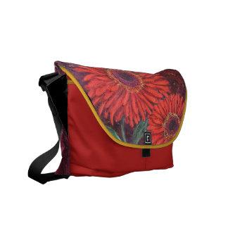 Happy Birthday Rickshaw Bag Courier Bags