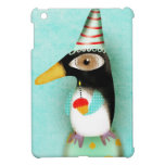 Happy Birthday Rupydetequila Penguin iPad Mini Case