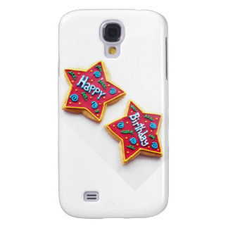 happy birthday samsung s4 case