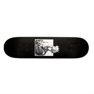 Happy Birthday Skateboard Deck
