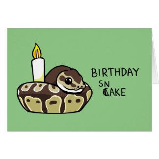 happy birthday snake cute ball python drawing card rf4db14e0e2614b268809ebce5722969b xvuak 8byvr 324