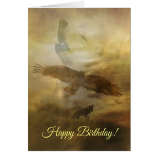 spiritual greeting cards  zazzle, Birthday card
