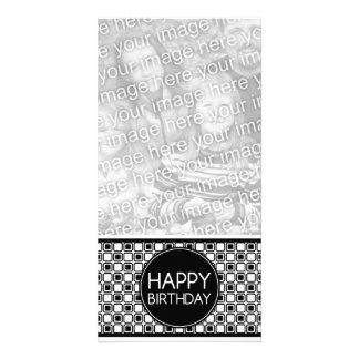 happy birthday (studioSquares) Card