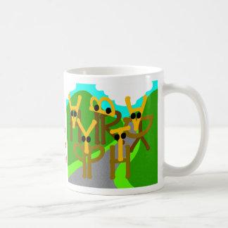 Happy Birthday 'Til the Cows Come Home Classic White Coffee Mug